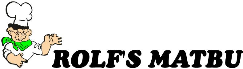 Rolfs Matbu & Selskapsservice